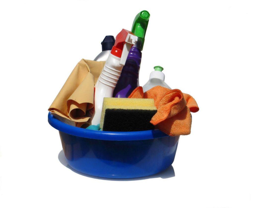 Jakie maszyny sprzątające są przydatne?