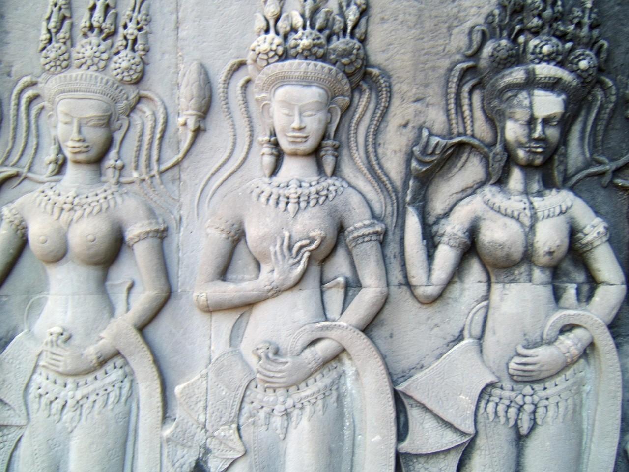 Indyjska świątynia miłości